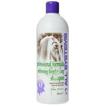 1 All Systems Professional Whitening шампунь отбеливающий