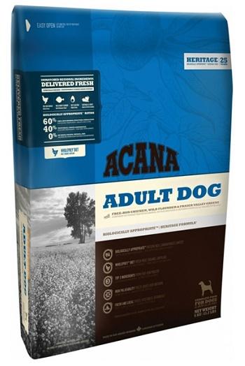 Acana Adult Dog сухой корм для собак всех пород и возрастов