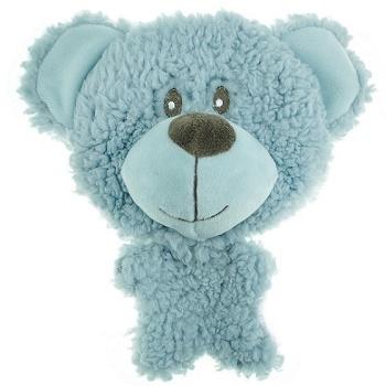 Aromadog Big Head успокаивающая игрушка для собак Мишка 12 см