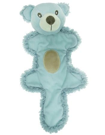 Aromadog успокаивающая игрушка для собак Мишка с хвостом 25 см