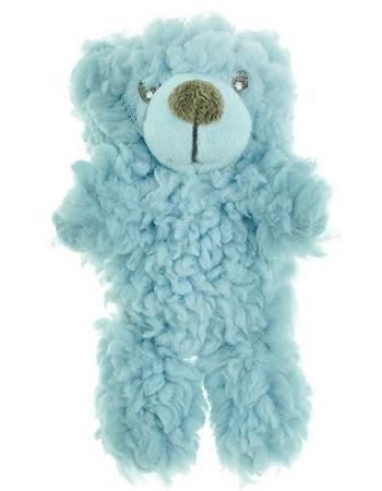 Aromadog успокаивающая игрушка для собак Мишка 6 см