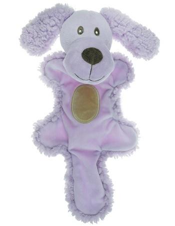 Aromadog успокаивающая игрушка для собак Собака с хвостом 25 см