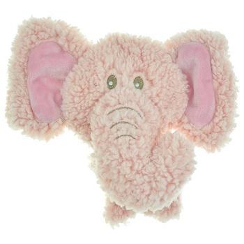 Aromadog Big Head успокаивающая игрушка для собак Слон 12 см