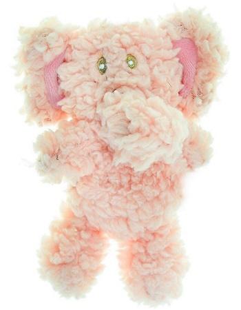 Aromadog успокаивающая игрушка для собак Слон 6 см