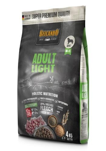Belcando Adult Light сухой корм для взрослых малоактивных собак