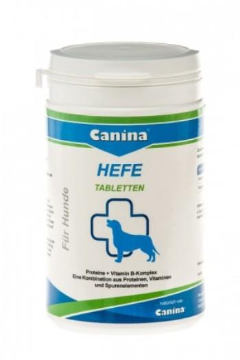 Canina Hefe биологически активный комплекс