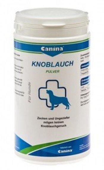 Canina Knoblauch комплексный препарат