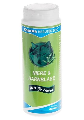 Canina Krauter-doc Niere & Harnblase травяной сбор для поддержки почек