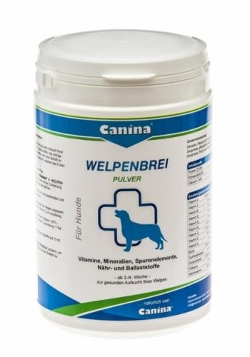 Canina Welpenbrei каша для щенков
