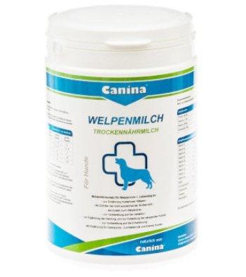 Canina Welpenmilch заменитель молока для щенков