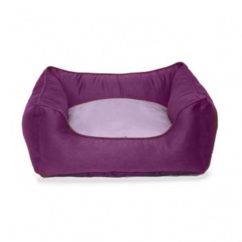 Dog Gone Smart Lounger Bed лежанка замшевая XS