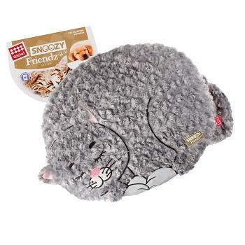 GiGwi лежанка для домашних животных Кот 57 см (75118)