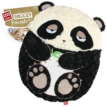 GiGwi лежанка для домашних животных Панда 57 см (75313)