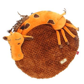 GiGwi лежанка для домашних животных Жираф 57 см (75416)