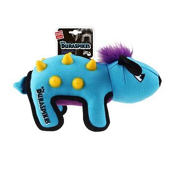 GiGwi игрушка для собак Duraspikes Кролик 24 см (75440)