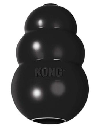 Kong Extreme XXL игрушка для собак особо прочная 15х10 см