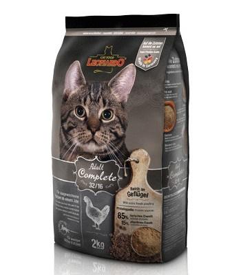 Leonardo Adult Complete / сухой корм для кошек