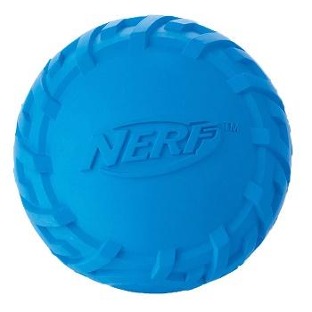 Nerf Dog игрушка мяч пищащий Шинка 6 см (22415)