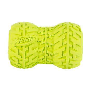Nerf Dog игрушка-кормушка Шинка 7 см (22477)