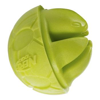 Nerf Dog игрушка мяч мяч из вспененной резины 6 см (35002)