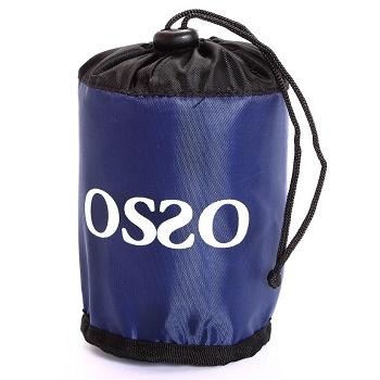"""OSSO сумка на пояс """"Стакан"""""""