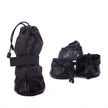 OSSO ботинки для собак размер 4 (4 шт)