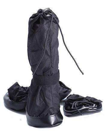 OSSO ботинки для собак высокие размер 4 (4 шт)