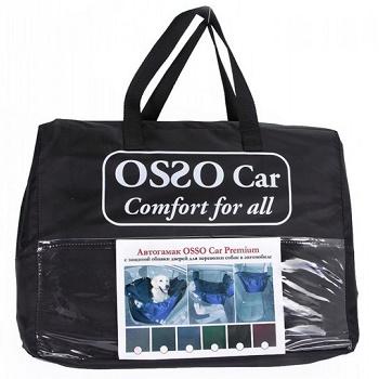 OSSO Car Premium автогамак 135х170 см