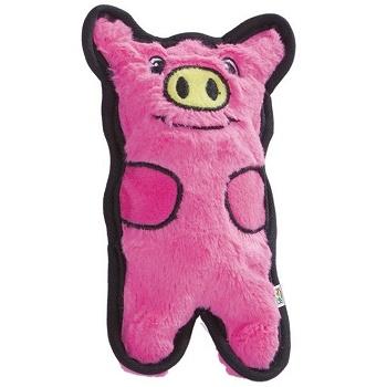 Petstages OH Invincibles Mini игрушка для собак Свинка 12 см