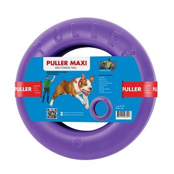 Puller Maxi тренировочный снаряд для собак 30 см (1 кольцо)