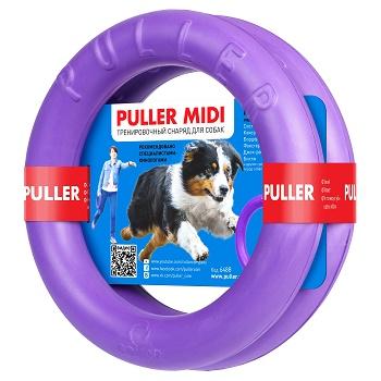 Puller Midi тренировочный снаряд для собак 20 см