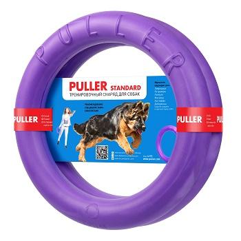 Puller Standart тренировочный снаряд для собак 28 см