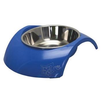 Rogz Luna Bowl миска 0,35 л голубая SALE