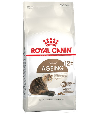 Royal Canin Ageing 12+ сухой корм для пожилых кошек