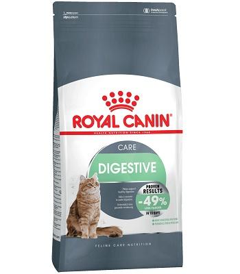 Royal Canin Digestive Care сухой корм для кошек с чувствительным пищеварением