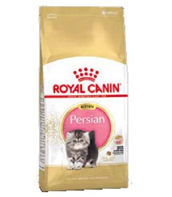 Royal Canin Persian Kitten сухой корм для котят персидской породы