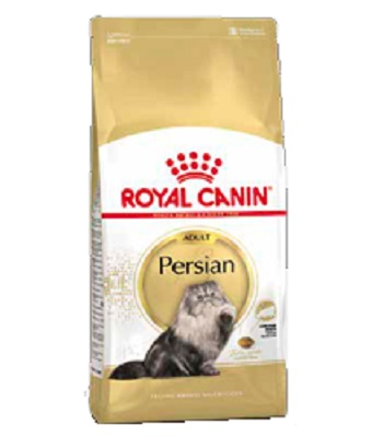 Royal Canin Persian Adult сухой корм для кошек персидской породы