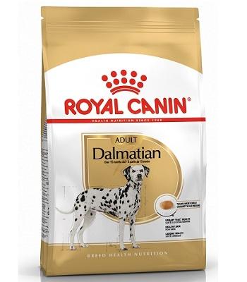 Royal Canin Dalmatian Adult сухой корм для собак породы далматин