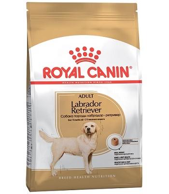 Royal Canin Labrador Retriever Adult сухой корм для собак породы лабрадор ретривер