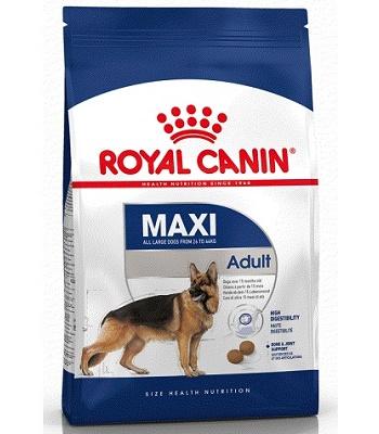 Royal Canin Maxi Adult сухой корм для собак крупных пород