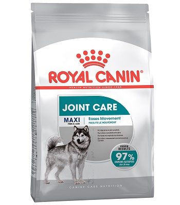 Royal Canin Maxi Joint Care сухой корм для собак крупных пород