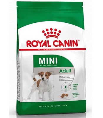 Royal Canin Mini Adult сухой корм для собак мелких пород