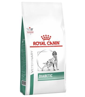 Royal Canin Diabetic сухой корм для собак при сахарном диабете
