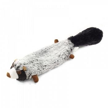 """Triol игрушка для собак """"Енот с двумя пищалками"""" D9016"""