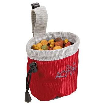 Trixie сумка для лакомства 8х10 см