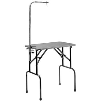 V.I.Pet стол для груминга складной с кронейном **