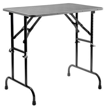 V.I.Pet стол для груминга складной регулируемый по высоте