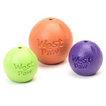 Zogoflex Rando игрушка для собак мячик 6 см