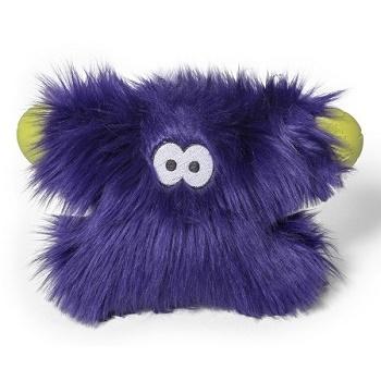 Zogoflex Rowdies игрушка для собак плюшевая Fergus 24 см