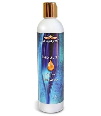 Bio-Groom Indulge шампунь на основе арганового масла